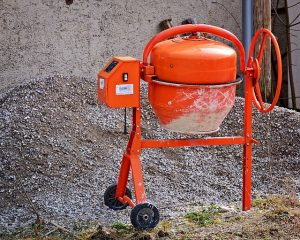 Concrete Contractor Cleveland - Types Of Concrete Mixers